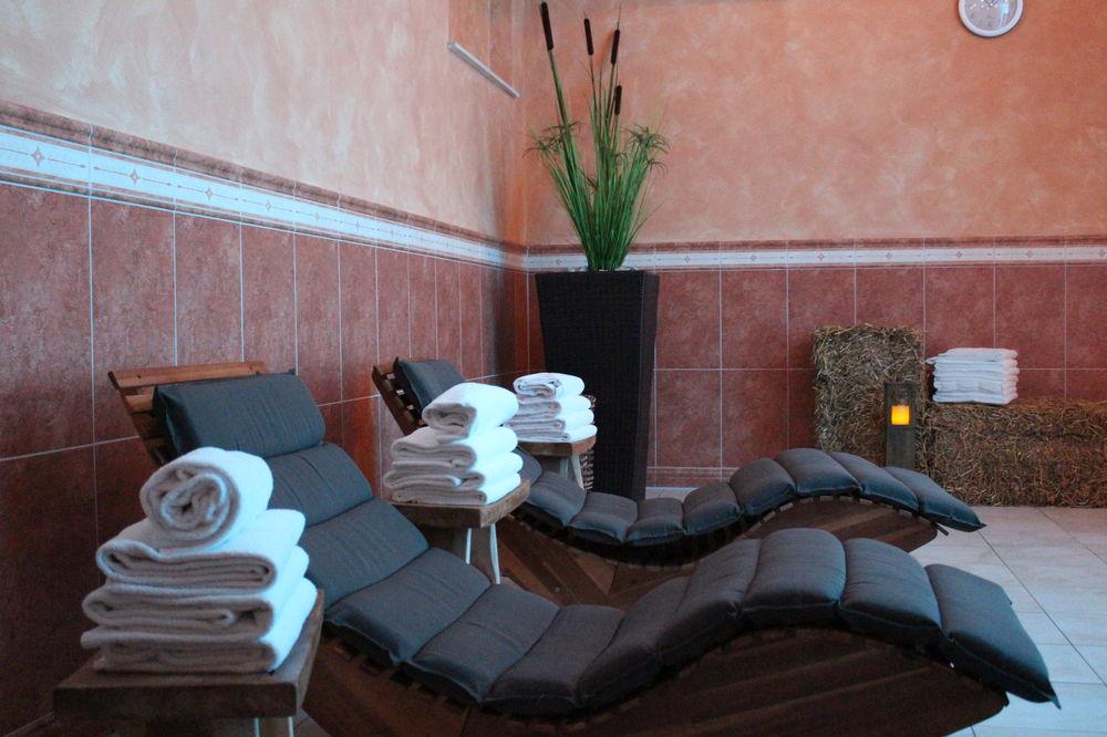 Soibelmann Hotel Alexandersbad in Bad Alexandersbad