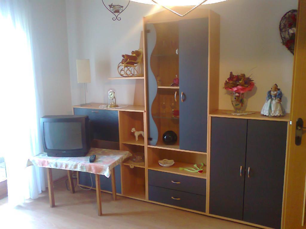 Ferienwohnung Haus Rosemarie In Thiersheim