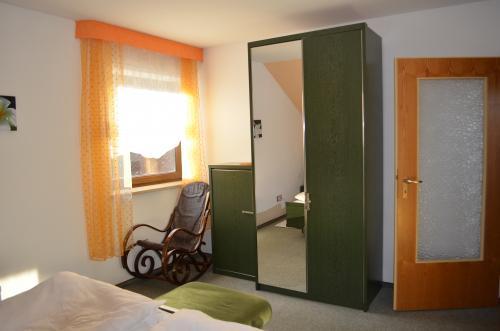 Ferienwohnung Haus Am See In Nagel Details