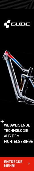 CUBE - Bikes
