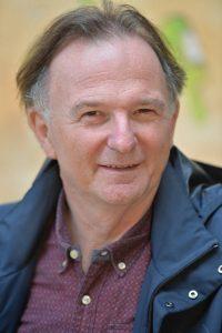Michael Lerchenberg Intendant