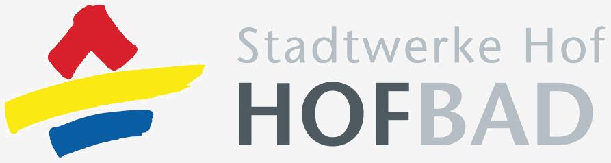 Stadtwerke-Hof HofBad