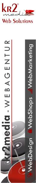 WEBAGENTUR kr2media - Professionelle Websites für Unternehmen