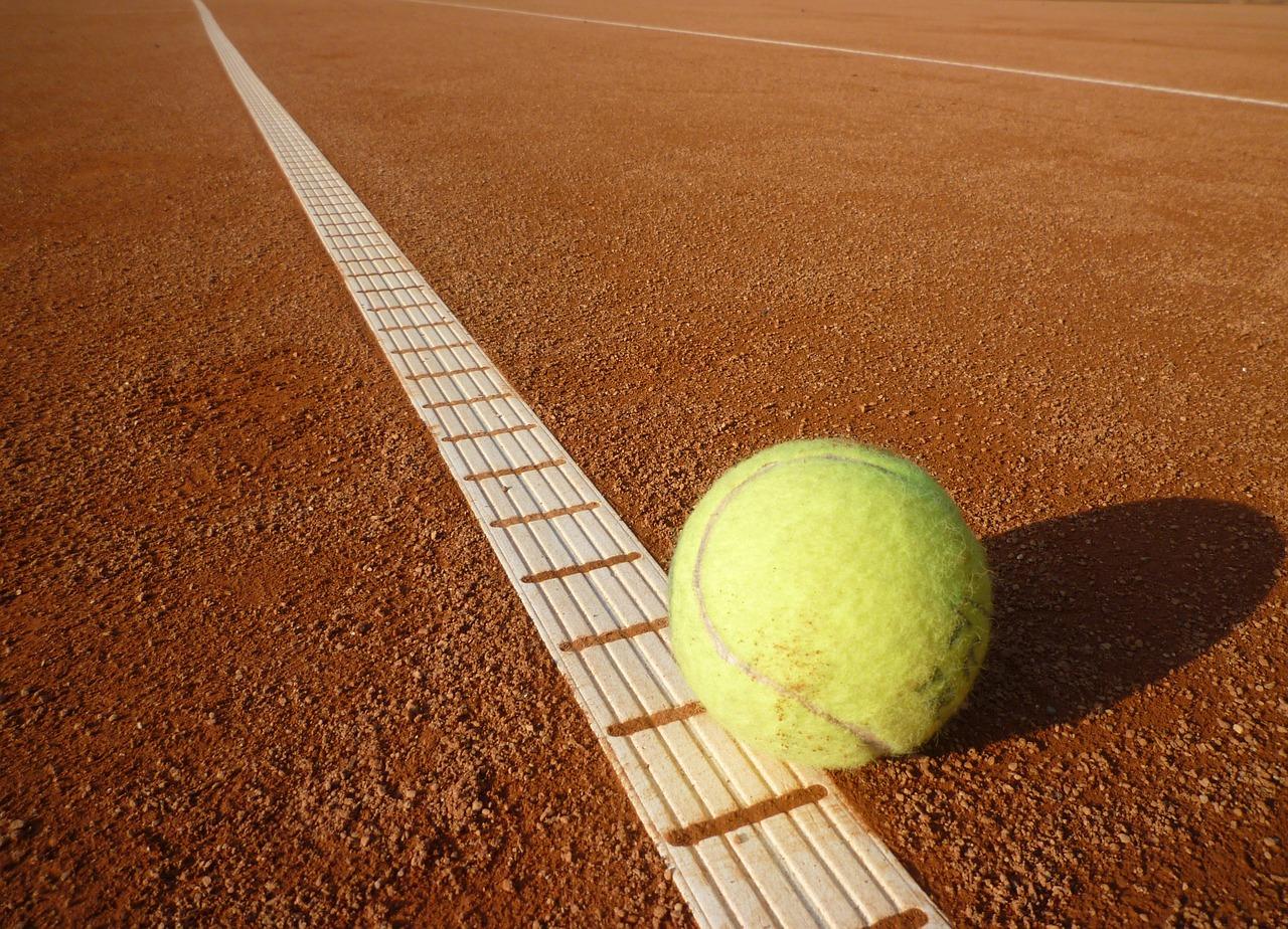 Tennisplätze im Fichtelgebirge