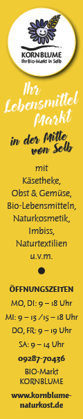 Kornblume Naturkost
